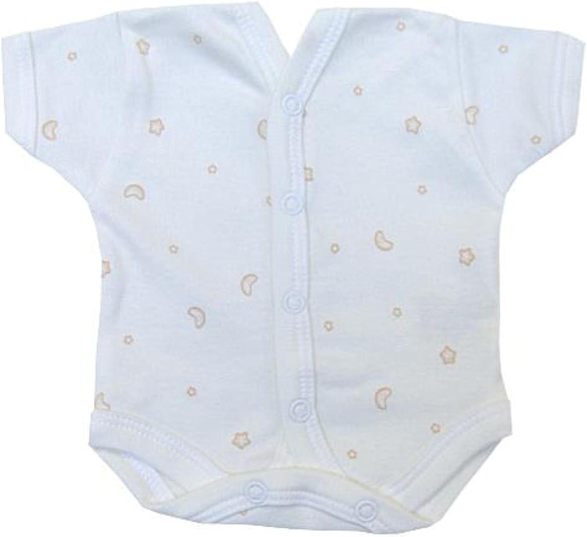 BabyPrem B/éb/é N/éonatale Pr/écoce Fille Body 0-3,4 kg