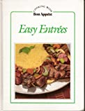 Easy Entrees, Bon Appétit Magazine Editors, 0895351838