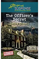 The Officer's Secret (Military Investigations) Kindle Edition