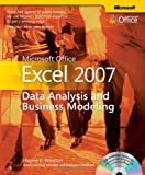 img - for Microsoft  Office Excel  2007: Data Analysis and Business Modeling (Business Skills) book / textbook / text book