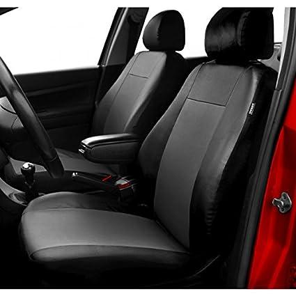 Universal Comfort Coprisedili per auto blu Auto-Dekor