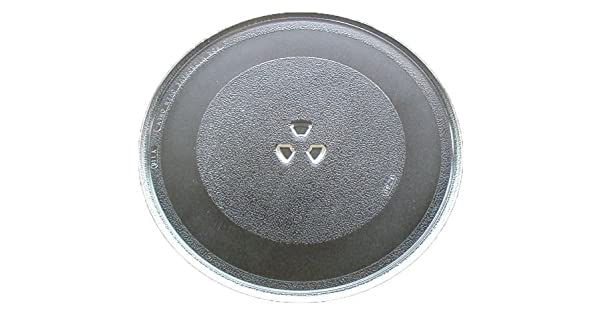 Amazon.com: LG/Goldstar – Microondas Plato Giratorio/Tray ...