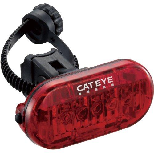 (Cat Eye TL-LD155-R Flushing Safety Tail Light)