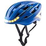 Lumos Kickstart Helmet Cobalt Blue Review