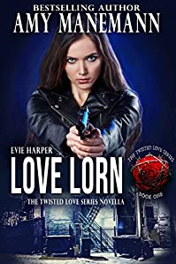 Love Lorn by Amy Manemann ebook deal
