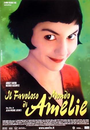 Amazon.com: Enorme laminada/encapsulado Amelie – Face Audrey ...