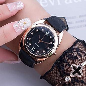 HZBIOK Reloj Mujer Relojes De Mujer Marca De Moda Reloj De ...