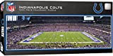 MasterPieces NFL Indianapolis Colts 1000 Piece Stadium Panoramic Jigsaw Puzzle