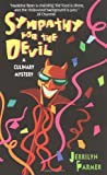 Sympathy for the Devil by Jerrilyn Farmer front cover