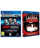 F1 2018 - PlayStation 4 + Lauda (Blu Ray)