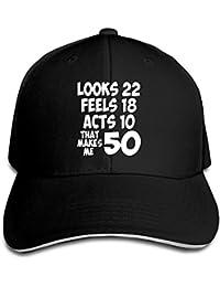 ddacc317204ba Amazon.com  Humor - Hats   Caps   Accessories  Clothing