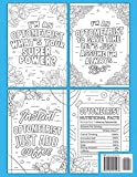 Optometrist Adult Coloring Book: A Snarky, Humorous & Relatable Adult Coloring Book For Optometrists, Eye Care Professionals, Ophthalmic Opticians