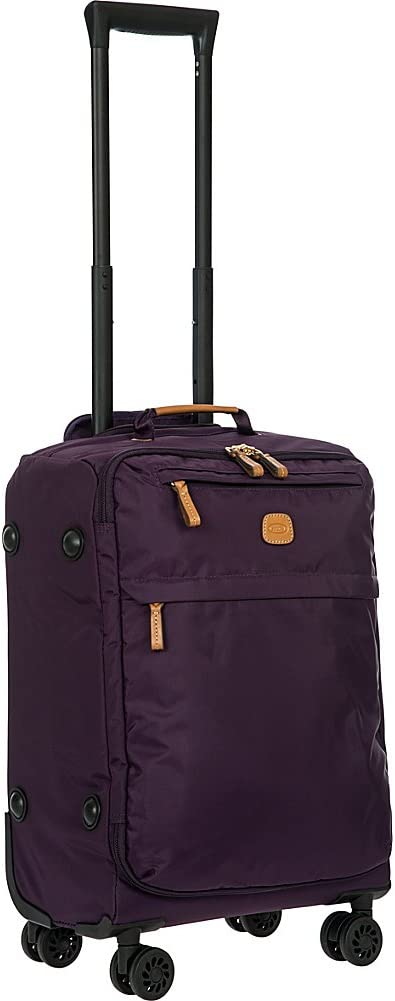 Bric's USA Luggage Model: X-BAG/X-TRAVEL |Size: 21
