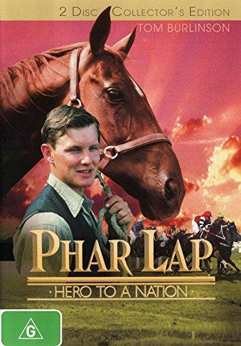 Phar Lap [Region 4]