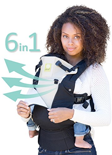 LILLEbaby Complete Seasons SIX Position Ergonomic product image