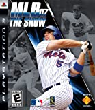 MLB 07 The Show (輸入版) - PS3