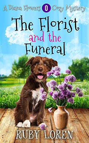 The Florist and the Funeral: Mystery ()