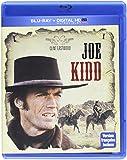 Joe Kidd / Joe Kidd (Bilingual) [Blu-ray + Digital HD + UltraViolet]