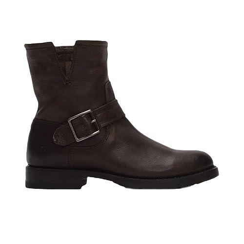 70c742fa357b Frye Women's Natalie Short Engineer Boot: Amazon.ca: Shoes & Handbags