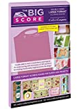 Crafter's Companion The Big Score A3 Scoring Board, Purple