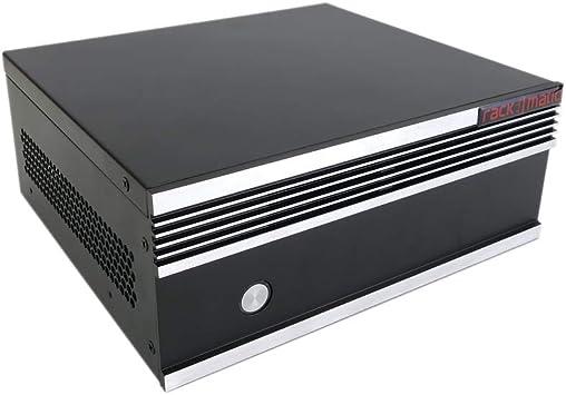 Cablematic – Mini ITX Caja 2U: Amazon.es: Electrónica