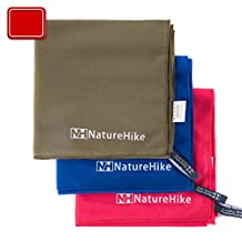 Naturehike Outdoor Camping Traveling Ultralight Quick-dry Towel