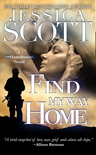 Find My Way Home: A Homefront Novel