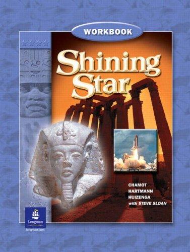 Shining Star, Level A Workbook