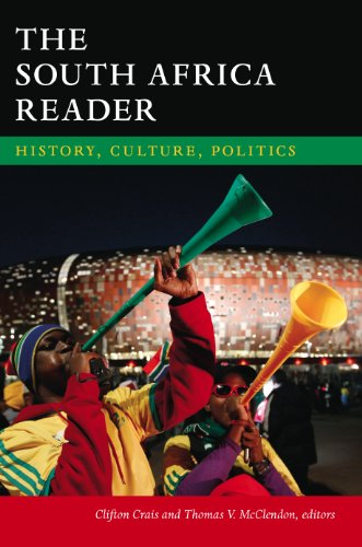 - The South Africa Reader: History, Culture, Politics (The World Readers)