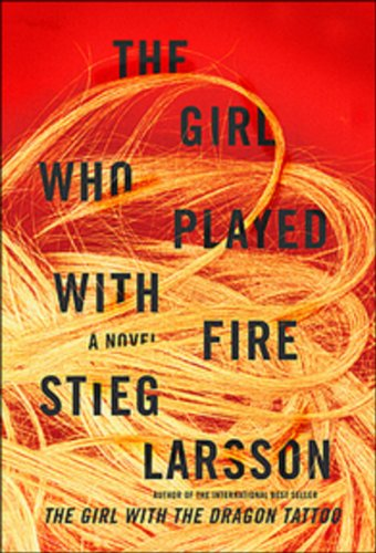 Download The Girl Who Played with Fire: Book Two Of The Millennium Trilogy (Millennium Series) pdf