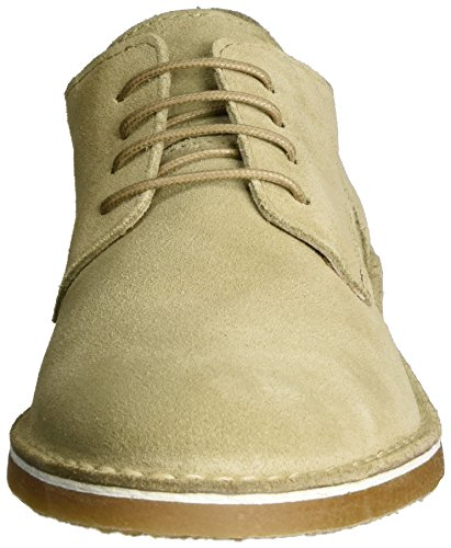 Desert Oyster Beige New Selected Shhroyce Shoe Gray Light Suede Herren Boots nxqPOwBUPY