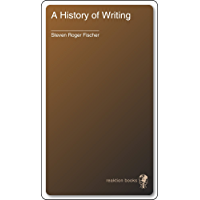 A History of Writing (Globalities)