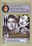 Love Marriage by Mala Sinha, Abhi Bhattacharya, Pronoti, Neeta, Sarita, Sharada, Suresh, Vazid Khan, Gunjan Dev Anand
