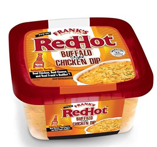 Frank's Redhot Buffalo Chicken Dip 28 Ounces