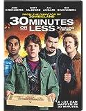30 Minutes or Less Bilingual