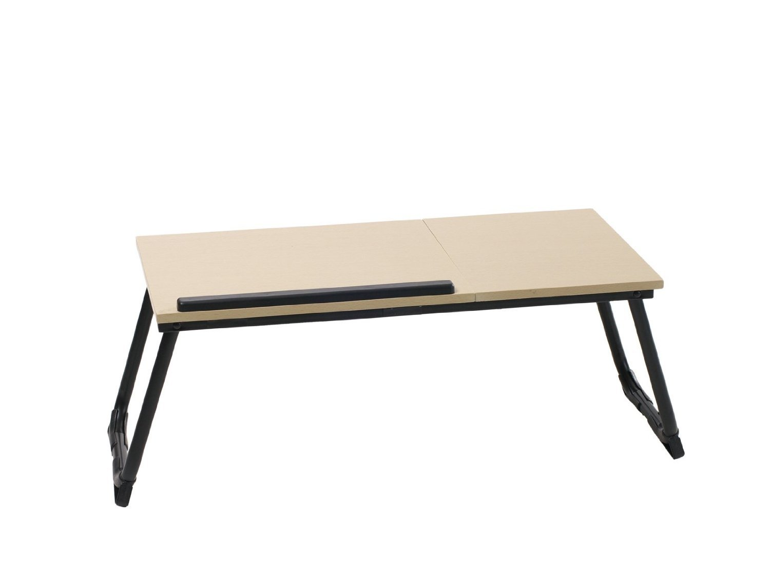 Portable Laptop Table Bed Adjustable Computer Stand Lap Reading Desk