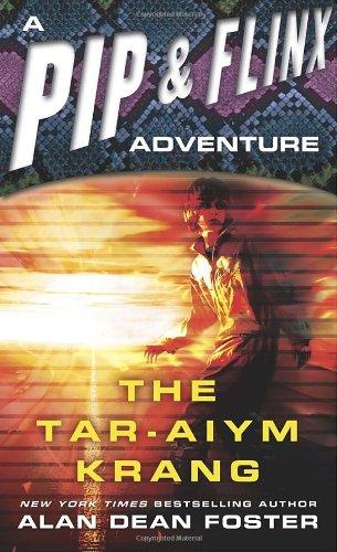 book cover of The Tar-Aiym Krang
