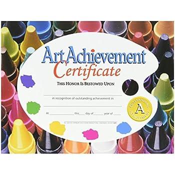 amazoncom hayes school publishing va570 art achievement