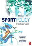 img - for Sport Policy book / textbook / text book