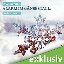 Alarm im Gänsestall. Glücksstadt (Winterkrimi)