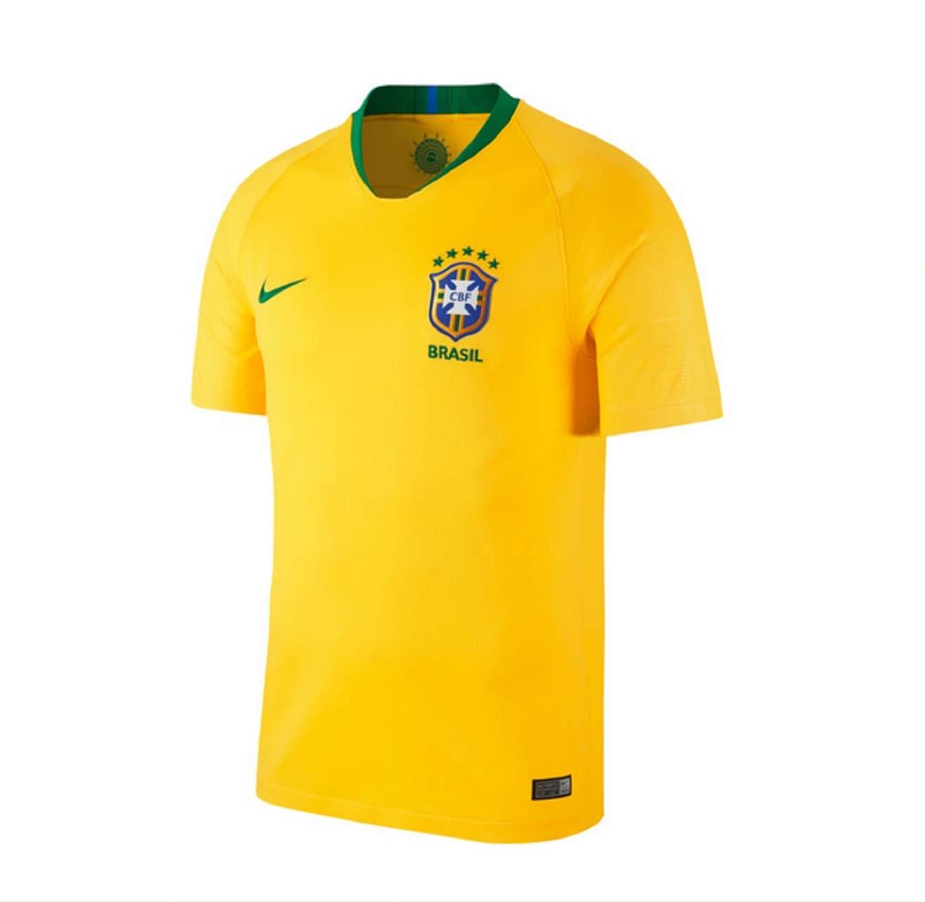 Brasilien Brasil CBF Home Trikot