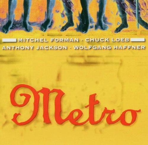 Metro Featuring Loeb Forman Jackson & Hafner for sale  Delivered anywhere in USA