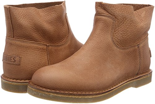 brick Slouch Women''s 3031 Brown Shabbies Boots Schlupfstiefel vxBnXH7O