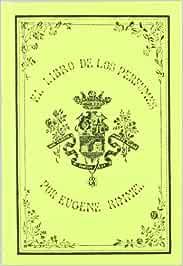 El libro de los perfumes (Ex-libris Hiperión): Amazon.es