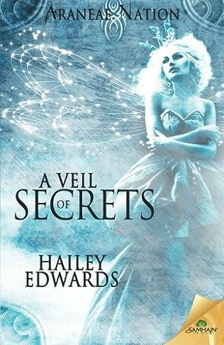 book cover of A Veil of Secrets