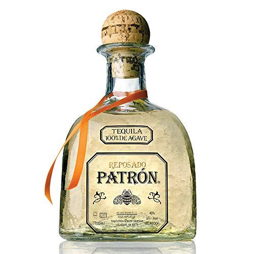 Tequila Patron Reposado 375ml