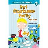 Pet Costume Party (Pet Club)