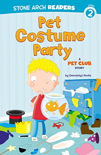 [Pet Costume Party (Pet Club)] (Creative One Of A Kind Costumes)