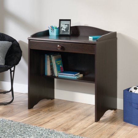 Childrens Storybook Desk is Kids Bedroom Furniture with Style and Storage. This Desk included a lower shelf and slide out drawer. Kid Furniture That's Perfect for Homework or Just Drawing. by Mainstay
