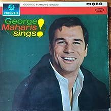 George Maharis Sings!